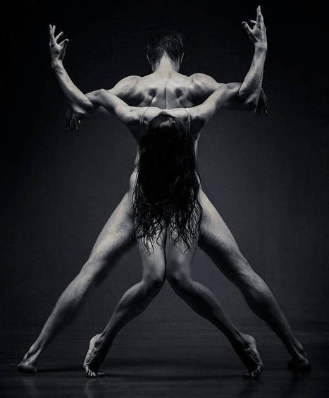 #Photographie : Stunning Dancer Capture by Vadim Stein | Photographie, d'ailleurs! | Scoop.it
