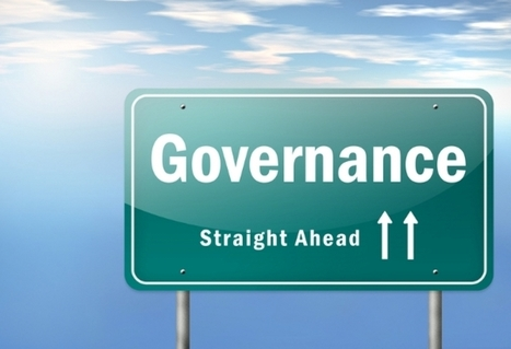 Getting IT governance right - CIO Magazine   Financial Risk Management   Scoop.it