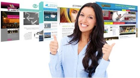 Web Application Development company in Bangalore to Build your Applications | Web Development in Bangalore | Scoop.it
