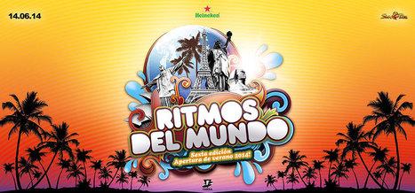 RITMOS DEL MUNDO 2014 | Music is life | Scoop.it