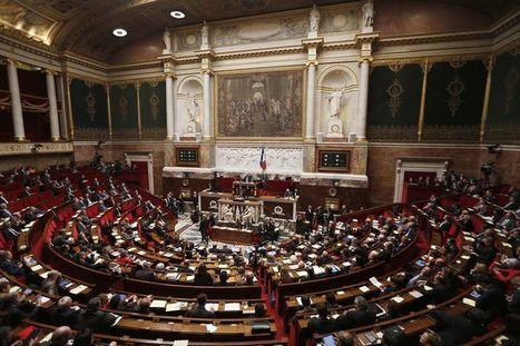 Vers un véritable statut pour les collaborateurs parlementaires ? - France Inter | Contribuable | Scoop.it