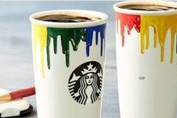 Starbucks intensifie sa stratégie mobile | Créer de la valeur | Scoop.it