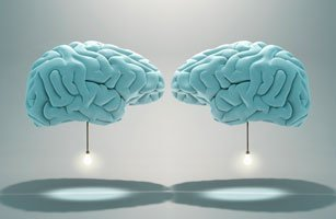 More on Liberal vs Conservative Brains   A New Paradigm of Development   Scoop.it