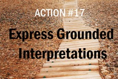 Express Grounded Interpretations to be Understood | Coaching Leaders | Scoop.it