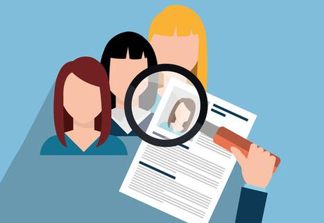 4 tips para elegir la foto de tu CV | Orientación para la búsqueda de empleo. | Scoop.it
