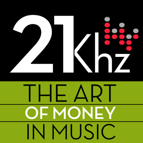 21khz: The Art of Money In Music   Songwriting   Scoop.it