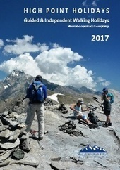 Latest News on Walking Holidays Guided and Independent - High Point Holidays   Walking Holidays in France   Scoop.it