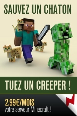» Minecraft 1.7: La biome / ocean update ? - WTCraft.com : Tout sur Minecraft | Webnew's | Scoop.it