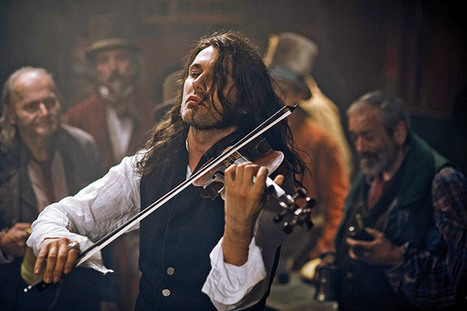 Review: The Devil's Violinist (Niccolo Paganini) | Cook Mix Mingle | South Florida | Scoop.it
