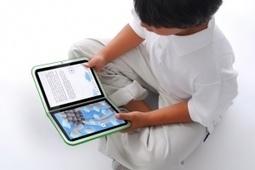Fomentar la lectura en los niños a través de libros electrónicos | lectura, planes de lectura, promoción de la lectura, leer, libros, formas de leer, soportes de lectura, bibliotecas, promotores de lectura, | Scoop.it