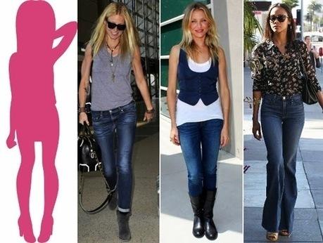 Memilih Jeans Terbaik Yang Sesuai Bentuk Tubuh | kecantikan kesehatan hobi | Scoop.it