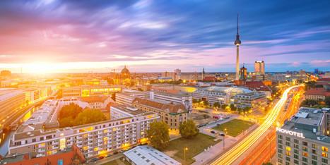 L'Allemagne, destination touristique de plus en plus prisée | Les évènements sportifs : un business pour les pays organisateurs | Scoop.it