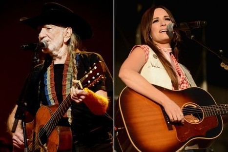 Willie Nelson, Kacey Musgraves and More to Perform at Farm Aid 2015 | Country Music Today | Scoop.it