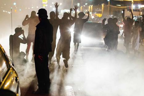 What Do We Teach When Kids Are Dying? #MichaelBrown | :: The 4th Era :: | Scoop.it