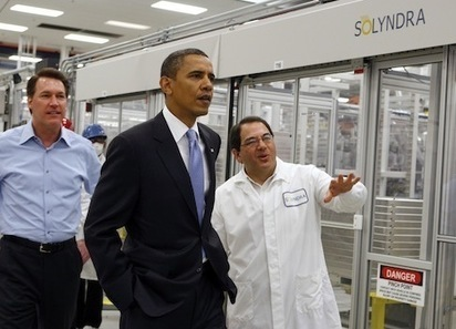 Here's Why DOJ Didn't Prosecute Solyndra | Criminal Justice in America | Scoop.it