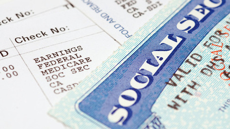 Paying Income Tax on Social Security Benefits | Insurance Sales | Scoop.it