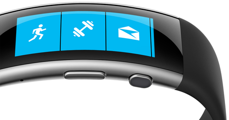 Microsoft Cutting Band 2 Stock, Microsoft Band 3 Imminent? - WinBuzzer | Windows 8 - CompuSpace | Scoop.it
