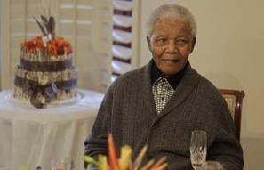 Nelson Mandela: A man who took history in his hands : Americas, News - India Today | Hot Upcoming Events!  News!  Random Thoughts | Scoop.it