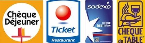 Des titres-restaurants pour les télétravailleurs selon l'Urssaf | Teletravail et coworking | Scoop.it