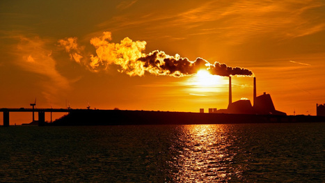 A Newly Discovered Greenhouse Gas Is 7,000 Times More Potent Than CO2   Technology in Business Today   Scoop.it
