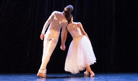 Publiekslievelingen in Ballet Blanc van De Dutch Junior Dance Division | dans in theaters | Scoop.it