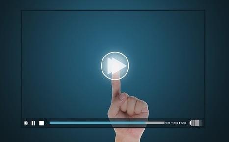 Le panier moyen d'un internaute ayant visionné une vidéo serait 30% supérieur aux autres | Etudes Marketing | Scoop.it