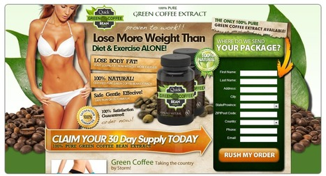 Quick Green Coffee Bean Reviews - Risk Free Trial Available   Buy Quick Green Coffee Bean in United States of America - Now Order Online   Scoop.it