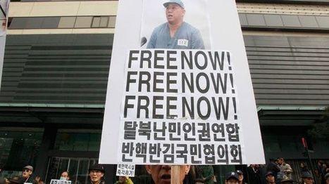"""""""Noord-Korea schond en schendt massaal mensenrechten""""   kap-BoetsA   Scoop.it"""