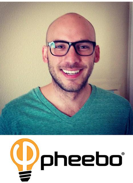 Nerd Stalker: Pheebo TV Mirrors Your iOS Video Experience to the Big Screen | Nerd Stalker Techweek | Scoop.it