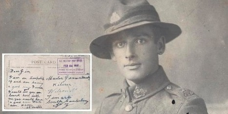 WWI: High spirits - then the reality - National - NZ Herald News   World War 1 - Year 11 resources   Scoop.it