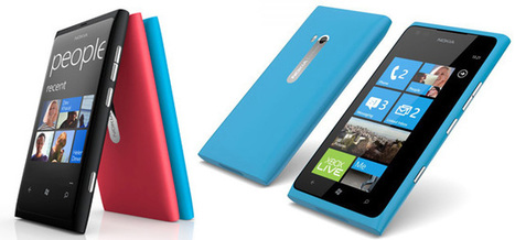 Nokia Lumia Review: Wait! Read This Before Buying A Nokia Lumia! | TechForWorld - All About Technology | Scoop.it