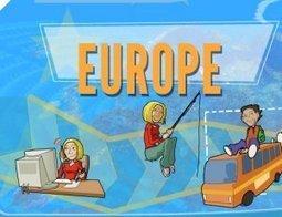 L'Europe sur Curiosphere.tv - Educavox | E-apprentissage | Scoop.it