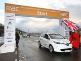 Renault Zoe, a Low-Price Electric Car, Wins Britain's Future Car Challenge - National Geographic | All about batteries | Scoop.it