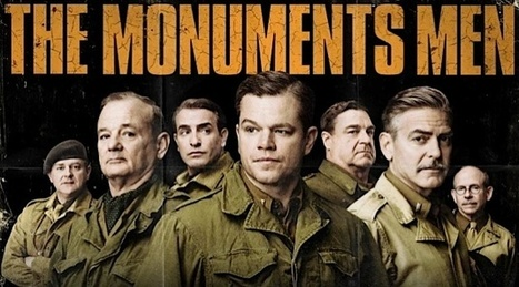 How Real 'Monuments Men' Saved Priceless YIVO Yiddish Treasure   Redicovering Film In 2014   Scoop.it