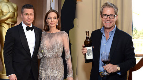 Celebrity wines and Miraval, the best rosé in the world | Vitabella Wine Daily Gossip | Scoop.it