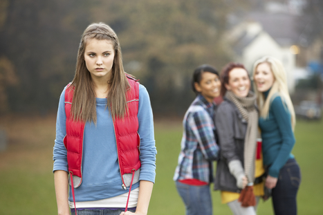 The Cruelty Crisis: Bullying Isn't a School Problem, It's a National Pastime | Mental Wellbeing | Scoop.it