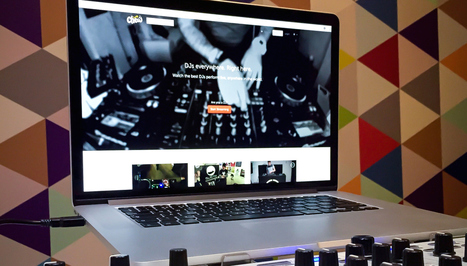 The DJ Revolution Will Be Televised | The New Business of Music Technology | Scoop.it