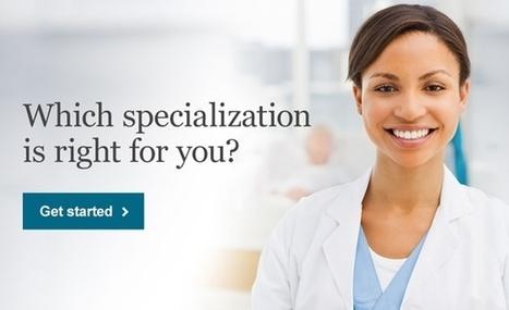 Get a Masters Degree in Nursing | Education | Scoop.it