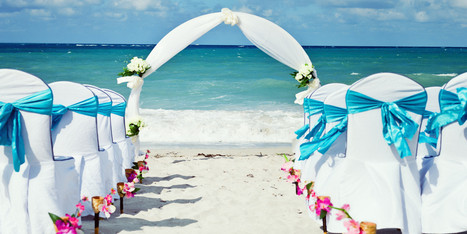 14 Fast and Easy Destination Wedding Etiquette Tips - Huffington Post (blog) | Weddings | Scoop.it