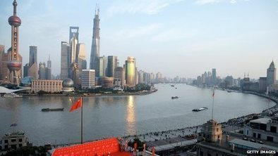 Foreign investment into China falls | BUSS4 CHINA RESEARCH THEME | Scoop.it