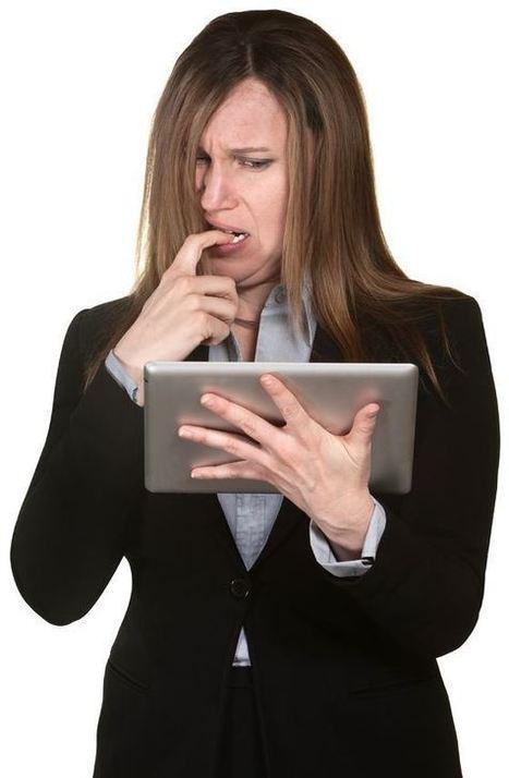 iPad 101 | Aprendiendo a Distancia | Scoop.it