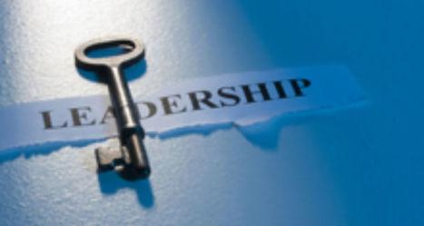 5 qualities of innovative leaders in today's media | Multimedia Journalism | Scoop.it
