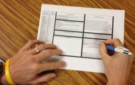 Want Engaged Learners? Sign PBL Contracts. - Getting Smart by John Hardison | Technology in Art And Education | Scoop.it