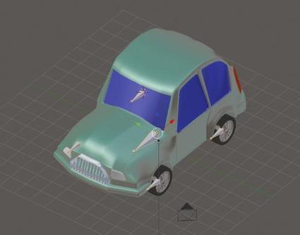 Rigowanie co i jak | Animacje 3D - narzędzia, techniki | Scoop.it