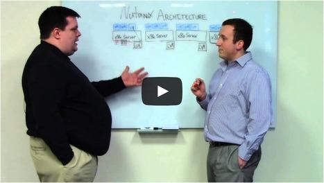 New Video: How Nutanix Works   infra & cloud   Scoop.it