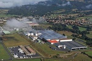 Michelin inaugure un toit photovoltaïque sur un site industriel | Le groupe EDF | Scoop.it