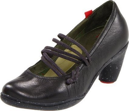 (1)   Camper Peu Nara, Damen Ballerinas, Negro, Gr. 41 | Ballerina Online Shop | Scoop.it
