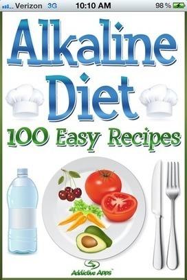 Download Alkaline Diet,Alkaline Diet 1.0 download | The Basic Life | Scoop.it