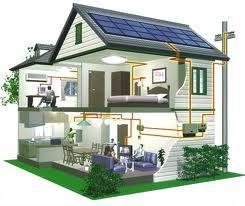 La combinación entre la eficiencia energética y la energía solar en California   El autoconsumo y la energía solar   Scoop.it