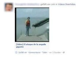 Clickjacking-Betrüger bei Facebook stoppen | Social Media and its influence | Scoop.it